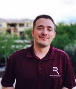 Rory Monaghan joins Algiz Technology as CTO, Americas