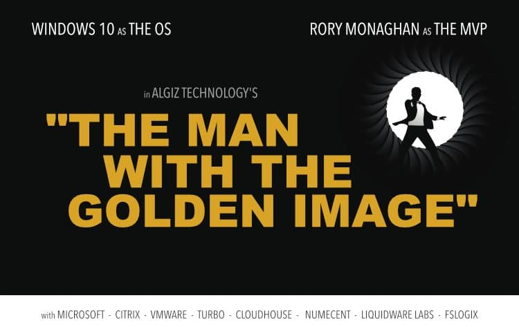 Windows 10 and one Golden Image