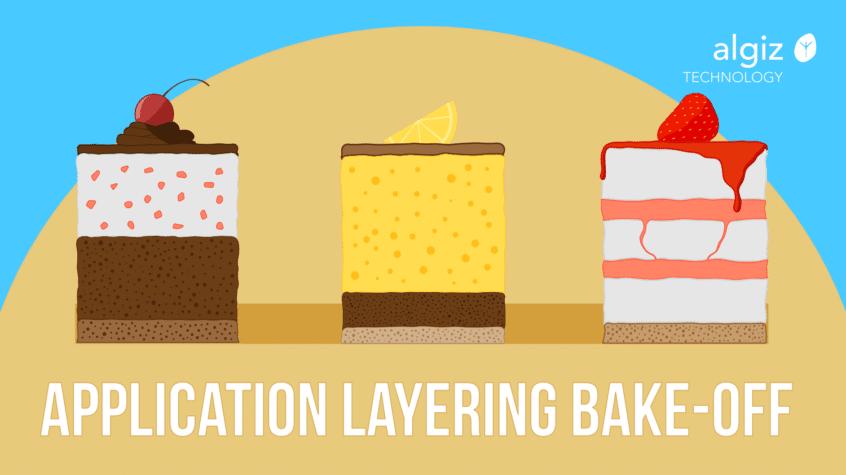 Application Layering Vendor Comparison