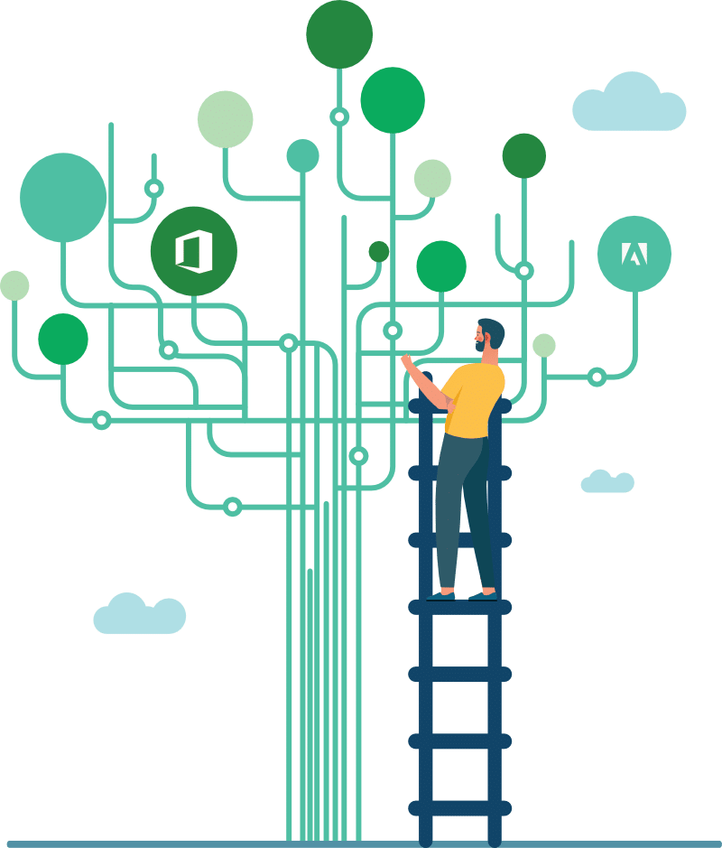 Evergreen IT Services