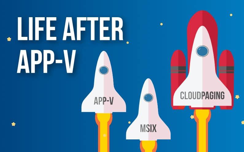 Life After App-V Blog